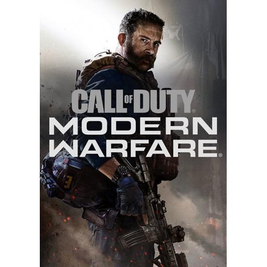 Call of Duty: Modern Warfare RU/EU