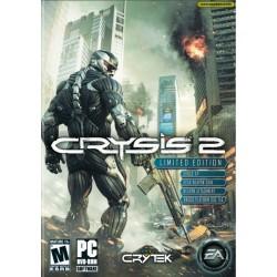 Crysis 2 Maximum Edition CD Key