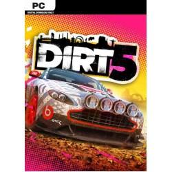 Dirt 5 CD Key