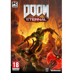 Doom Eternal CD Key
