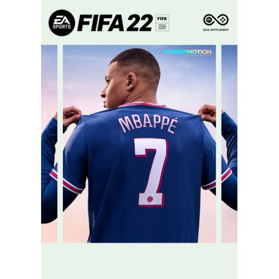 FIFA 22 CD Key