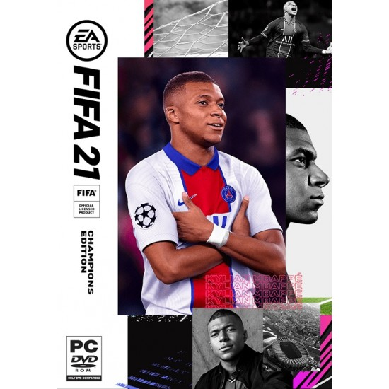 FIFA 21 CD Key
