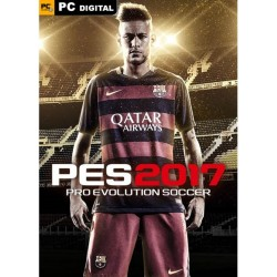 Pro Evolution Soccer 2017 CD Key