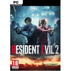 Resident Evil 2 Remake CD Key