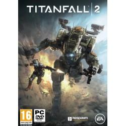 اکانت بازی Titanfall 2 Deluxe