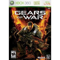 Gears of War Xbox One / X360 Digital Code