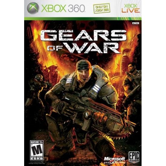 Gears of War Xbox One / X360 Digital Code