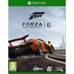 Forza Motorsport 5 Xbox One Digital Code