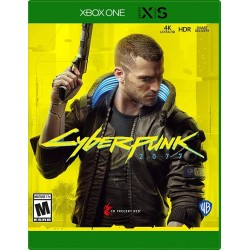 Cyberpunk 2077 Xbox One|X|S Digital Code