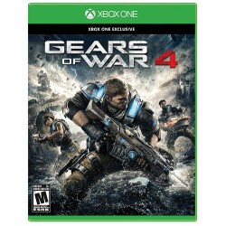 Gears of War 4 Xbox One / Windows 10 Digital Code