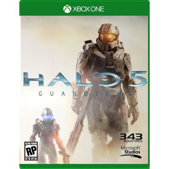 Halo 5 Guardians Xbox One Digital Code