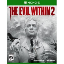 The Evil Within 2 Xbox One Digital Code