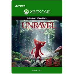 Unravel Xbox One Digital Code