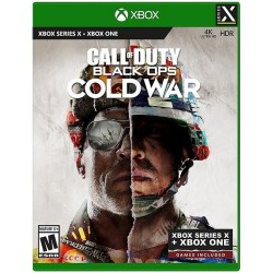 Call of Duty Black Ops Cold War Xbox One Digital Code