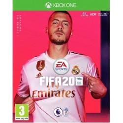 FIFA 20 Xbox One Digital Code