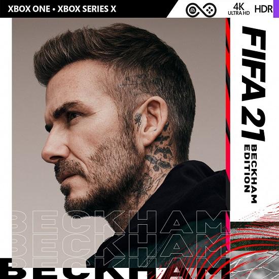 FIFA 21 Standard Edition One|X|S Digital Code