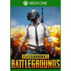 Playerunknowns Battlegrounds Xbox One Digital Code