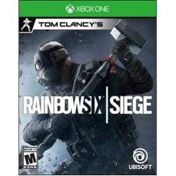 Tom Clancys Rainbow Six Siege Xbox One Digital Code