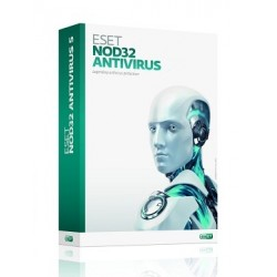Eset NOD32 Antivirus 13 3PC to 1Year
