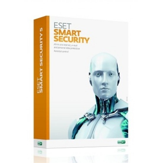 Eset Smart Security 13 1PC to 1Years