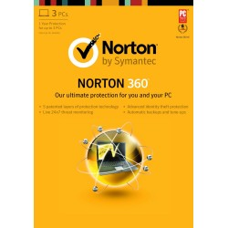 Norton 360 2020 1PC to 3 Months