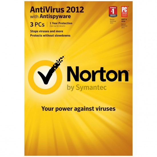 Norton Internet Security 2020 1PC to 3 Months