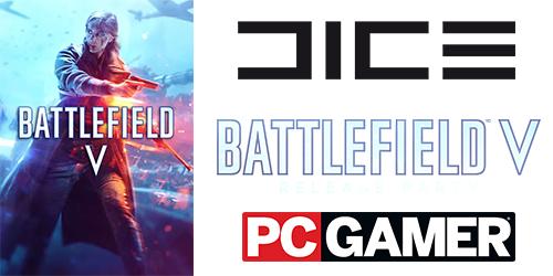 Battlefield V CD Key