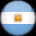آرژانتین ARS